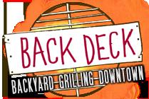 Back Deck logo